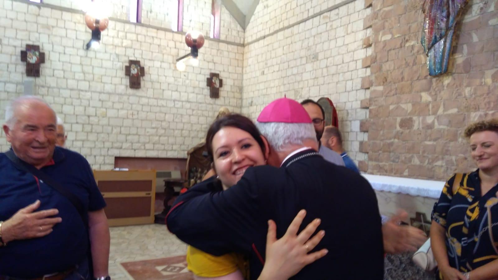 Saluto Arcivescovo 6