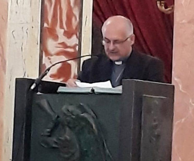 Vescovo Francesco