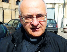 Arcivescovo FM