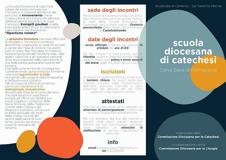 Formazione Catechisti page 001